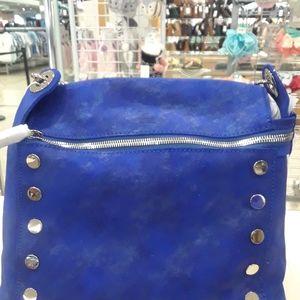 Hammitt Dylan Medium Leather Handbag